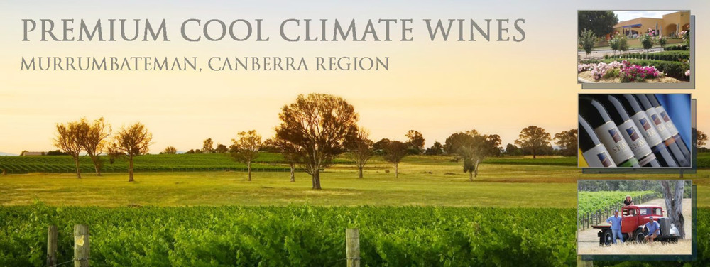 Premium Winery Tours of the Canberra Region