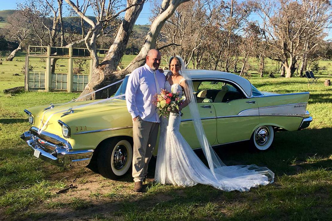 Event Car Hire Canberra